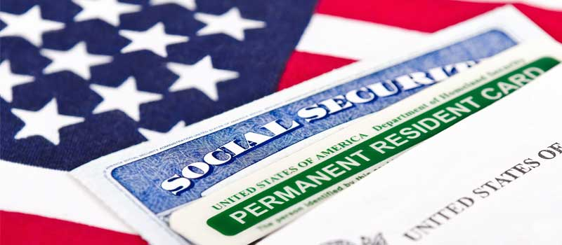 Social Security in Salisbury, NC